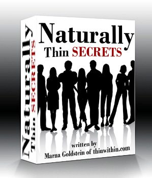 naturally secrets book cover flat